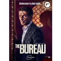 The Bureau - Seizoen 1 & 2 - DVD