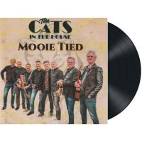 The Cats In The House - Mooie Tied - Vinyl Single