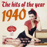 The Hits Of The Year 1940 - 2CD