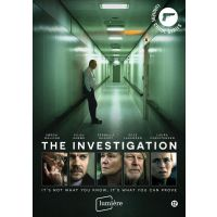 The Investigation - Lumiere Crime Series - 2DVD