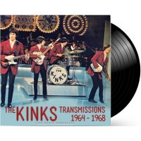 The Kinks - Transmissions 1964-1968 - LP