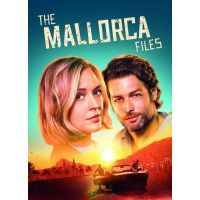 The Mallorca Files - Serie 1 - 3DVD