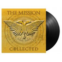 The Mission - Collected - Limited Edition - 3LP