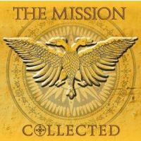 The Mission - Collected - 3CD