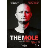 The Mole - Undercover In North Korea - 2DVD