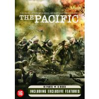 The Pacific - 6DVD