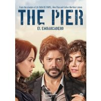 The Pier - Seizoen 1 - 2DVD