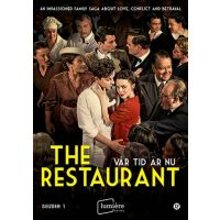 The Restaurant - Seizoen 1 - 3DVD