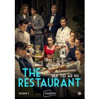 The Restaurant - Seizoen 2 - 3DVD