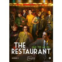 The Restaurant - Seizoen 3 - 2DVD