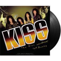 Kiss - The Ritz Still Burning - LP