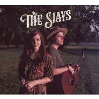 The Slays - Same - CD