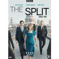 The Split - Serie 2 - 2DVD