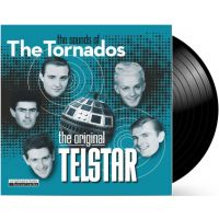 The Tornados - The Sound Of The Tornados - The Original Telstar - LP