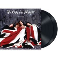 The Who - The Kids Are Alright - 2LP