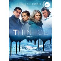 Thin Ice - 2DVD