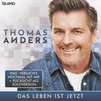Thomas Anders - Das Leben Ist Jetzt - CD