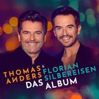 Thomas Anders & Florian Silbereisen - Das Album - CD
