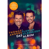 Thomas Anders & Florian Silbereisen - Das Album - FANBOX