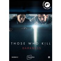 Those Who Kill - Seizoen 2 - Darkness - 3DVD