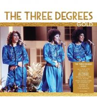 The Three Degrees - GOLD - 3CD