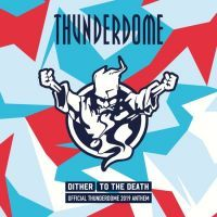 Thunderdome 2019 - 3CD