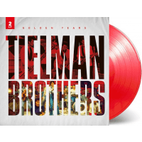 Tielman Brothers - Golden Years - 2LP