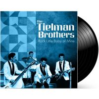 The Tielman Brothers - Rock Little Baby Of Mine - LP