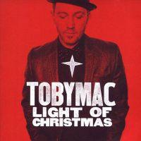 TobyMac - Light Of Christmas - CD
