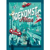 Toekomstatlas - BOEK