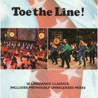 Toe The Line! - CD