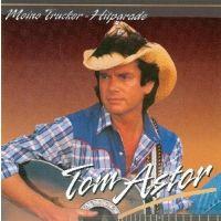 Tom Astor - Meine Trucker - Hitparade - CD