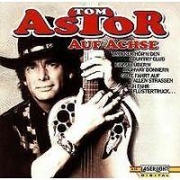 Tom Astor - Auf Achse - CD