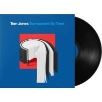 Tom Jones - Surrounded By Time - LP