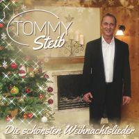 Tommy Steib - Die Schonsten Weihnachtslieder - CD