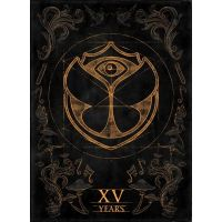 Tomorrowland 2019 - XV Years - 5CD