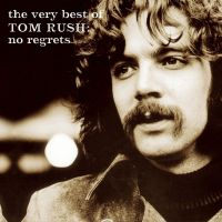 Tom Rush - No Regrets - The Very Best Of - CD
