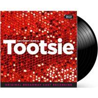 Tootsie - Original Broadway Cast Recording - LP