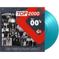 Top 2000 - The 00's - Coloured Vinyl - 2LP