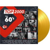 Top 2000 - The 60's - Coloured Vinyl - 2LP