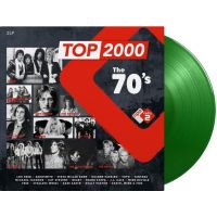 Top 2000 - The 70's - Coloured Vinyl - 2LP
