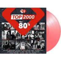 Top 2000 - The 80's - Coloured Vinyl - 2LP