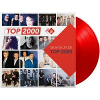 Top 2000 - De Hits Uit De Top 2000 - LP