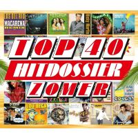 Top 40 Hitdossier - Zomer - 5CD