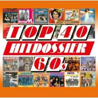 Top 40 Hitdossier 60's - 5CD