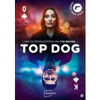 Top Dog - Lumiere Crime Series - 2DVD