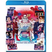 Toppers In Concert 2019 – Happy Birthday Party - Bluray