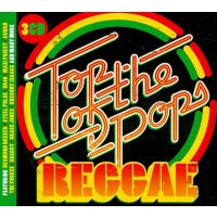 Top Of The Pops - Reggae - 3CD