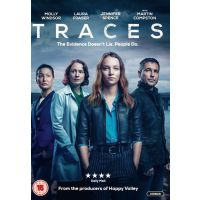 Traces - 2DVD