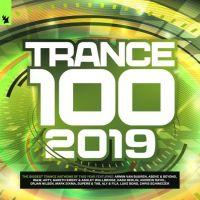 Trance 100 - 2019 - 4CD